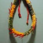 Feather Lei (hawaii, 13th century)