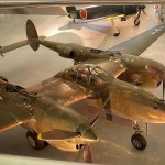 Udvar-hazy Center of the National Air and Space Museum