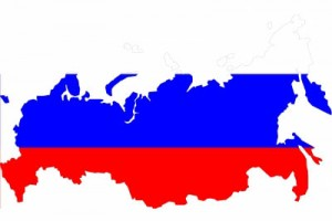 Map of Russia1