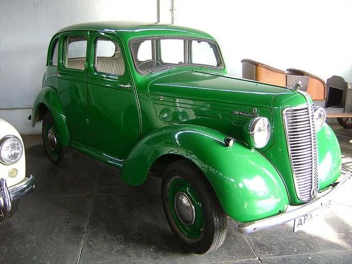sudha-cars-museum